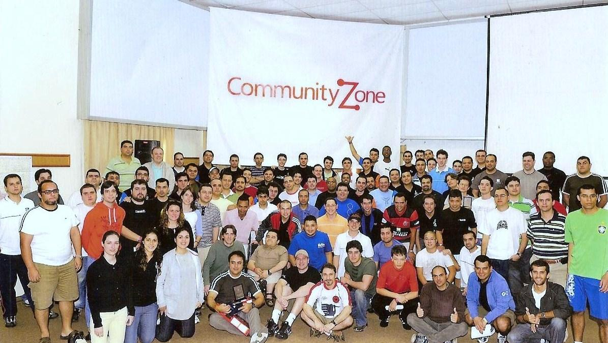 CommunityZone